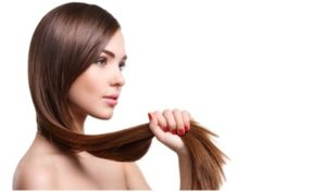 Лечение волос и кожи головы в клинике