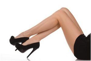 Контурная коррекция формы ног в Махачкале