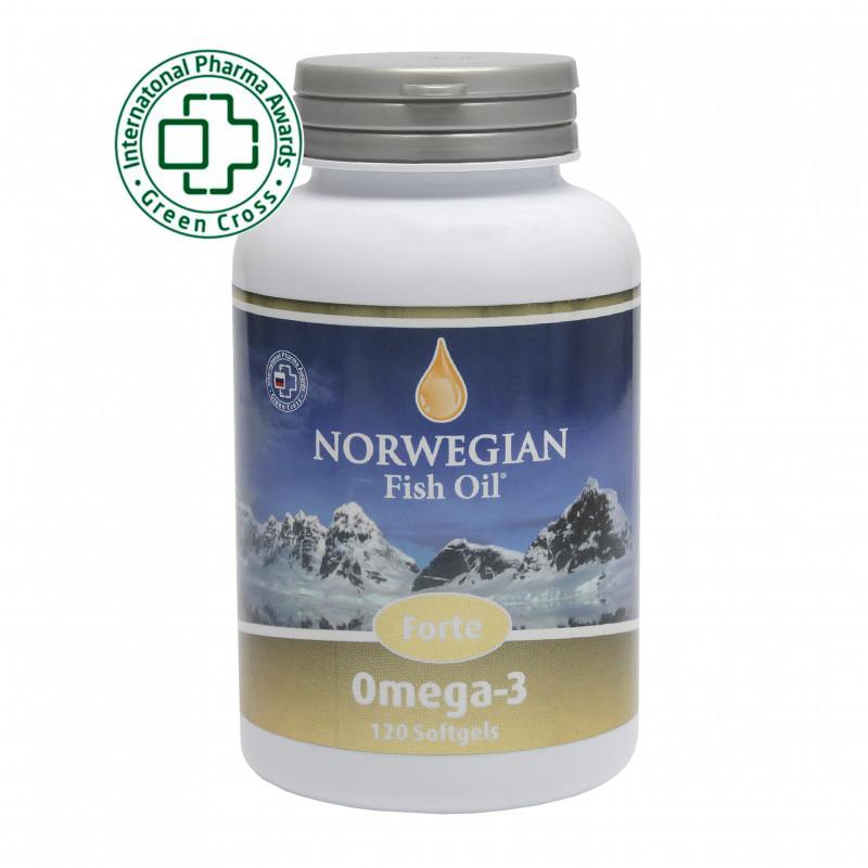 omega 3 pris
